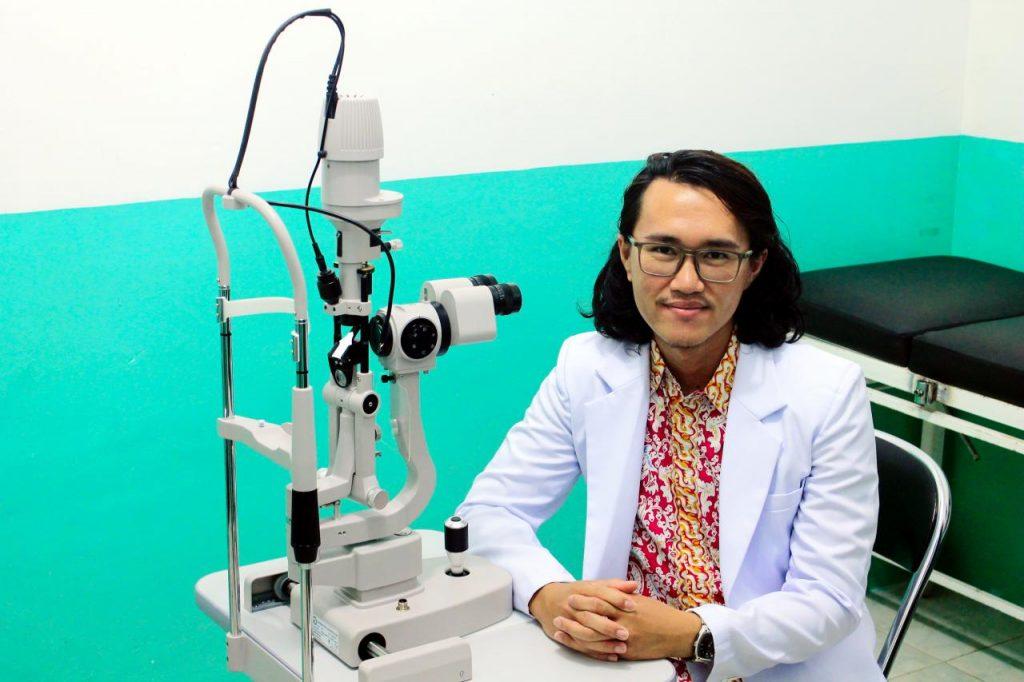 dr. Sigit Arihandoko, Sp. M